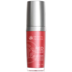Red Natural Whitening Phenomenon Eye Moisturiser