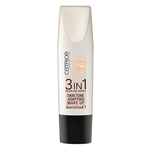 3 in 1 Skin Tone Adapting Make Up