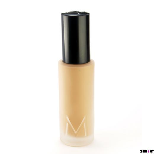 Matt Foundation Sand