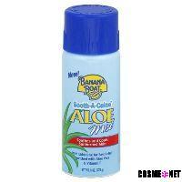 Sooth-A-Caine® Aloe Mist Spray