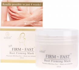 Lansley Firm-Fast Bust Firming Mask