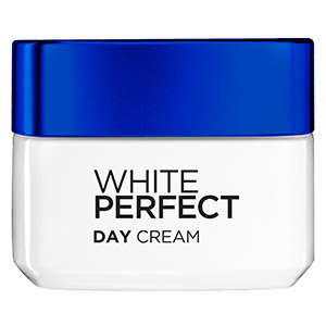 White Perfect Day Cream