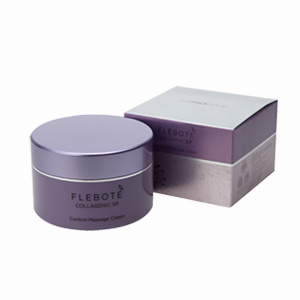 Flebote Collagenic XP Control Massage Cream