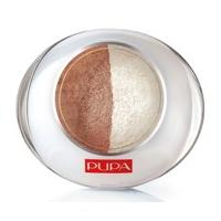 Luminys Duo Baked Eye Shadow