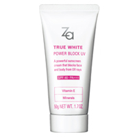 True White Power Block UV SPF40 PA+++