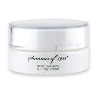 Facial Hydrating all day cream