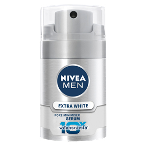 MEN EXTRA WHITE SERUM