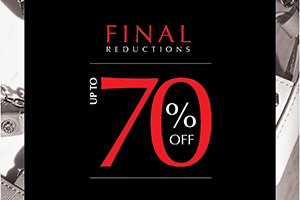 LYN FINAL REDUCTION UP TO 70% OFF!!