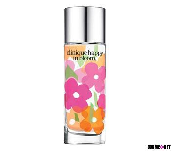 Happy In Bloom Perfume Spray
