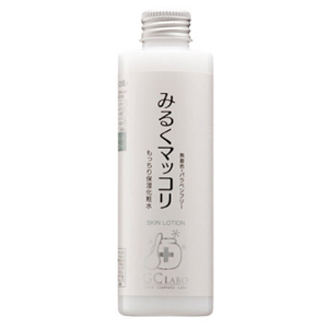 GC LABO Milk Makkori Skin Lotion