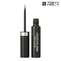 Liquid eyeliner 02 black sensitive