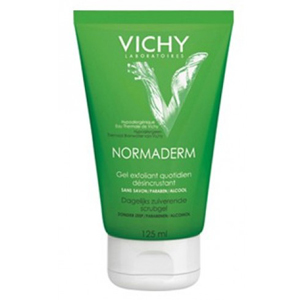 Normaderm Unclogging Exfloiating Gel