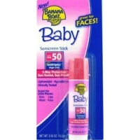 Baby SPF 50 Sunscreen Stick