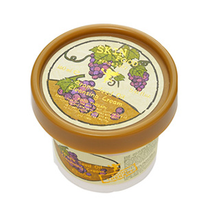 Grape Seed Oil Cleansing Cream