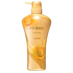 TSUBAKI HEAD SPA Conditioner