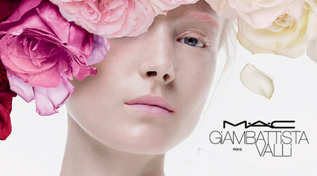 M.A.C. Giambattista Valli Collection