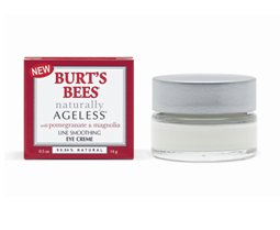 Naturally Ageless Line Smoothing Eye Creme