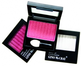 GINO McCRAY Pro Make-Up Eyeshadow