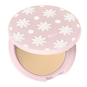 BB mineral compact YU (Limited Edition)