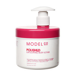 Polished Exfoliating Body Scrub