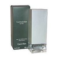 Contradiction Men Eau de Toilette 100 ML.