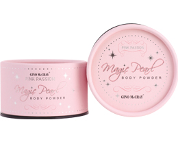 GINO McCray Pink Passion Magic Pearl Powder