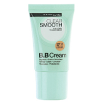 ClearSmooth BB Cream