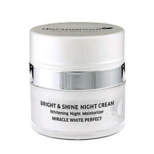 Bright & Shine Night Cream