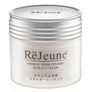 ReJeune Natural Herbs Dynamic Extract Cream