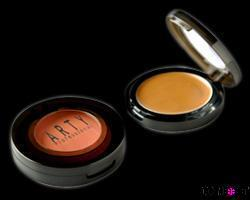 ARTY PROFESSIONAL CORRECTIVE MAKE UP