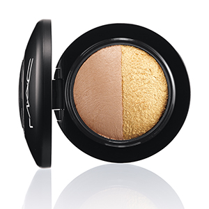 MINERALIZE EYESHADOW  DUO