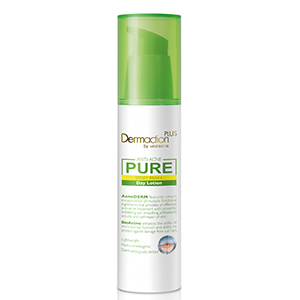 Anti-acne Pure Day Lotion SPF50 PA+++