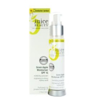 Green Apple SPF15 Moisturizer