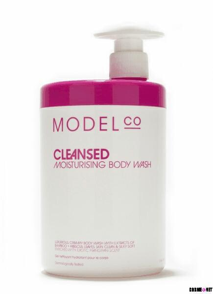 Cleansed Moisturising Body Wash