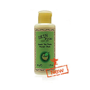 Green Tea Fresh Powder Wash