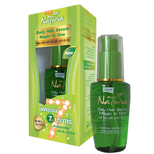 Natura Daily Hair Serum Magic In One
