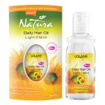 Natura Daily Hair Oil Light & Mild