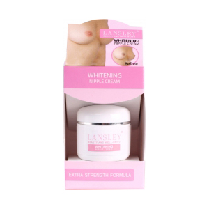 Lansley Whitening Nipple Cream