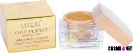 Lansley Gold Perfect Anti-Wrinkle Eye Cream