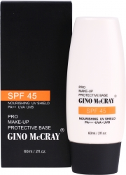 GINO MccRAY Pro Make-up Protective Base SPF 45