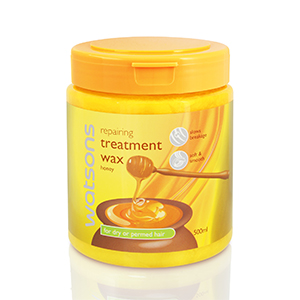 Treatment Wax Honey