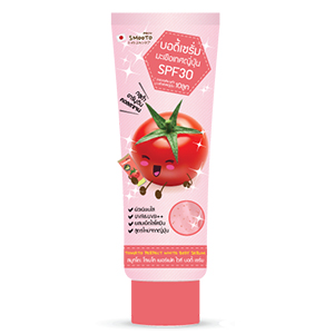 Tomato Prefect White Body Serum