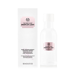 Pure Translucency Essence Lotion