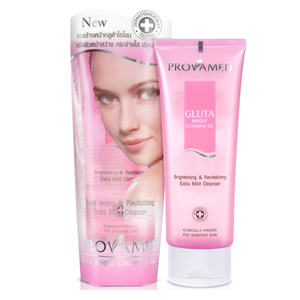 Gluta Bright Cleansing Gel