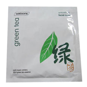 Facial mask Green tea