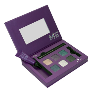 Indulge Eyeshadow Set