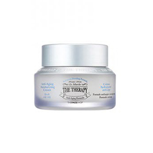 The Therapy Anti-Aging Moisturizing Cream