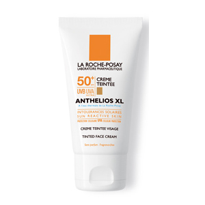 ANTHELIOS XLSPF 50+ TINTED CREAM
