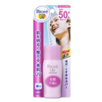Biore UV Bright Face Milk SPF 50+/PA+++