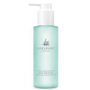 Alpine Quintessential Skin Defense Purifying Cleansing Gel